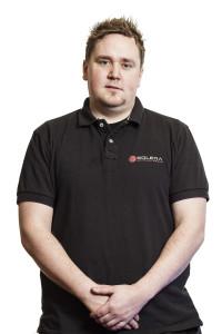 Kim-Erik N. Alfredsen