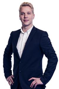 Kristian Esko Haraldsen