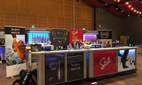 NM for bartendere i Trondheim 8. mars 2016