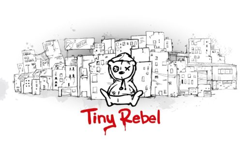 Multibev lanserer Tiny Rebel