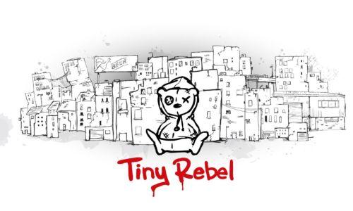 Multibev lanserer Tiny Rebel