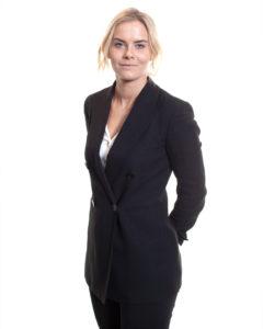 Ingrid-Sofie Tindvik